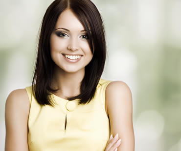 Cosmetic dentist in Bastrop Texas