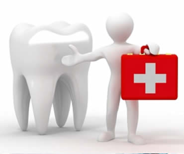 emergency dentistry in Bastrop