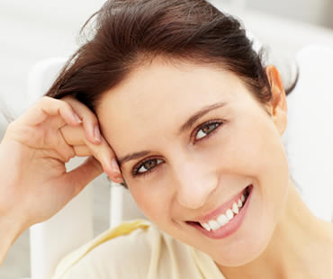 Smile makeover dentist in Bastrop