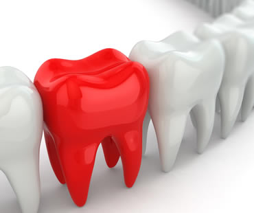 Emergency dentist in Bastrop