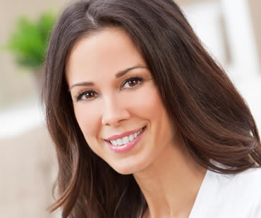 Cosmetic dentist in Bastrop